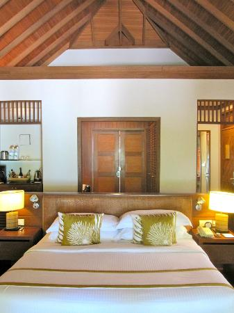 Baros Maldives: Room