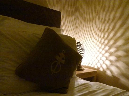 Riad Princesse Jamila chambre Alibaba