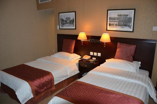 레인보우 호텔 사진