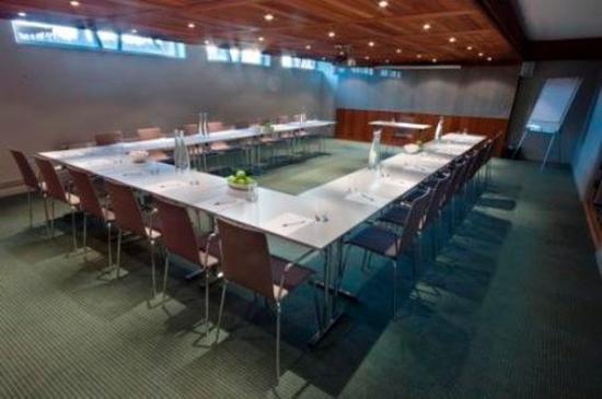 Villa Kallhagen: Meeting Room