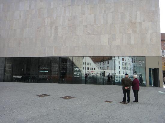 慕尼黑犹太人博物馆