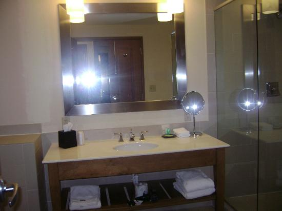 The Westin Dawn Beach Resort & Spa, St. Maarten : bathroom