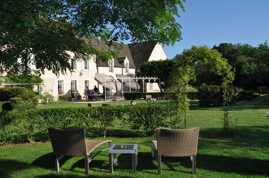 Photo of Hotel le Clos Montagny-les-Beaune