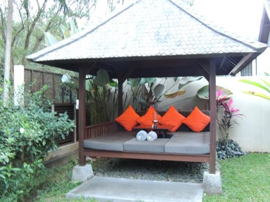 The Samaya Bali Ubud: Bale