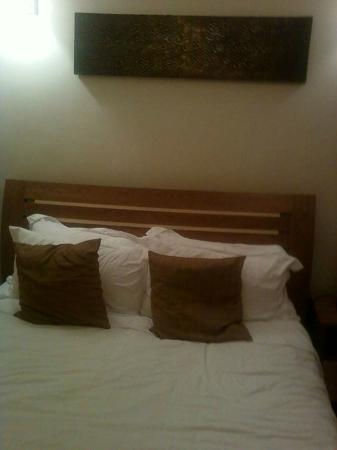 Reata Serviced Apartments: bedroom
