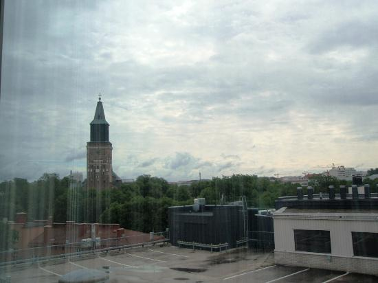 Scandic Julia: View from room