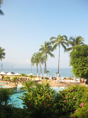Hyatt Ziva Puerto Vallarta: grounds
