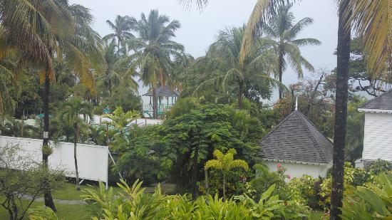 Rendezvous Resort: View from room