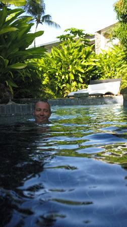 Rendezvous Resort: Lazy river