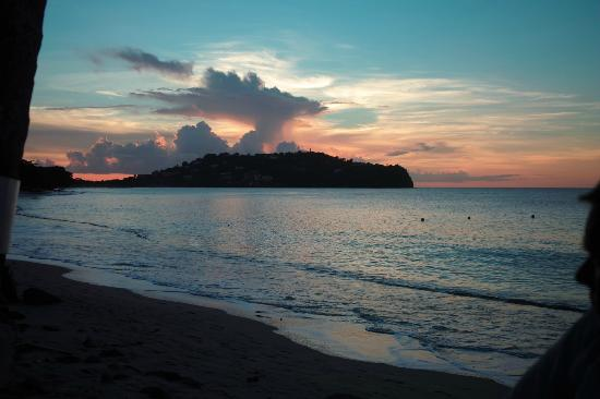 Rendezvous Resort: Sunset