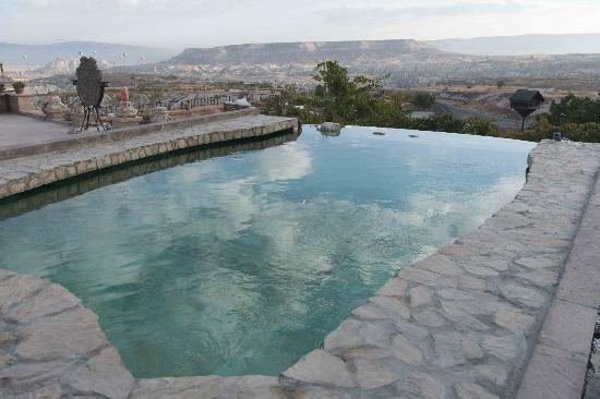 Museum Hotel: Swimming pool