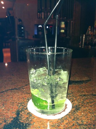 Mon Port Hotel & Spa:                                     Worst Mohito ever!