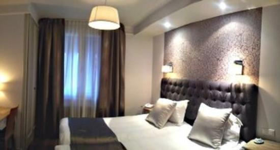 Inter Hotel Mireille: Guest Room