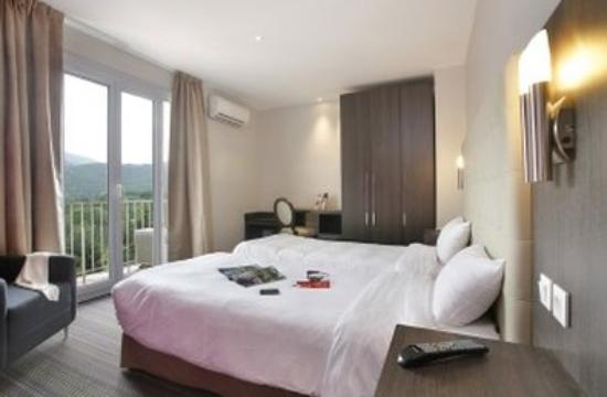 写真Inter Hotel Le Grillon d'Or枚