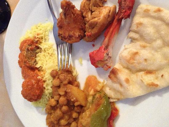 Mr. Tandoori Urban Bar and Grill: Best Indian food in pueblo