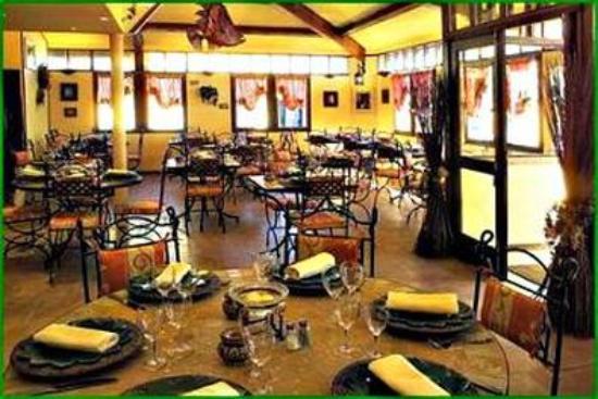 Le Relais St Jean : Restaurant