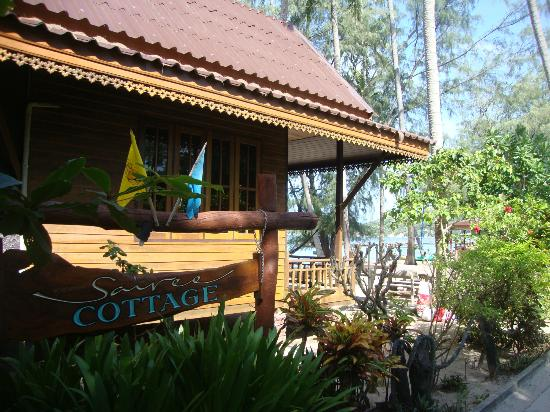 Sairee Cottage Resort: Sairee
