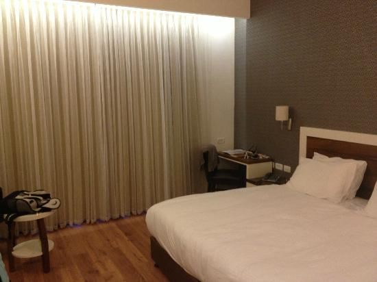 Emily's Hotel: Camera matrimoniale standard