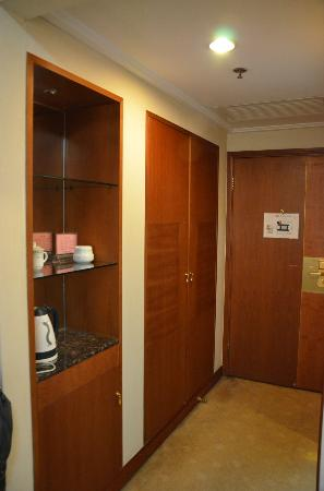 Wan Nian Grand Hotel: room