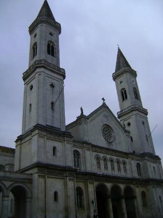 路德維希教堂