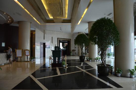 파라다이스 호텔 상하이 사진
