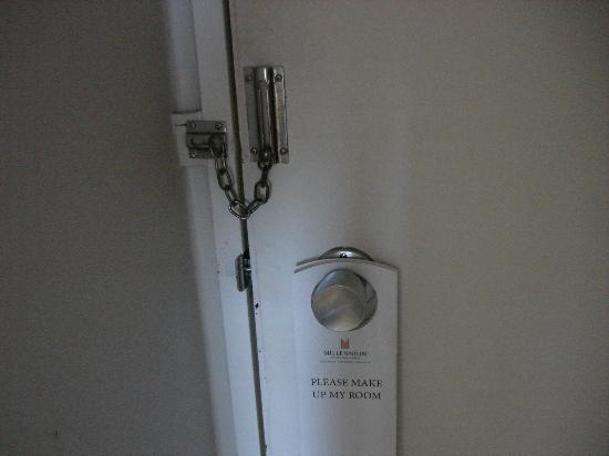 콥톤 호텔 오클랜드 시티 사진