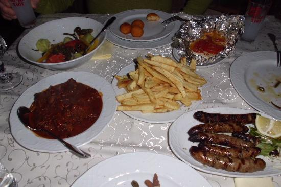 Roussiko : Excellent quality food