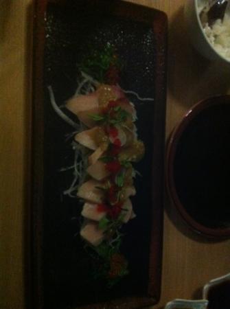 Raw sushi by Sodexo: RAW sushi