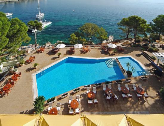 Hotel Coronado Thallasso Spa