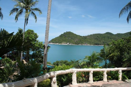 Panviman Resort - Koh Pha Ngan: На территории отеля