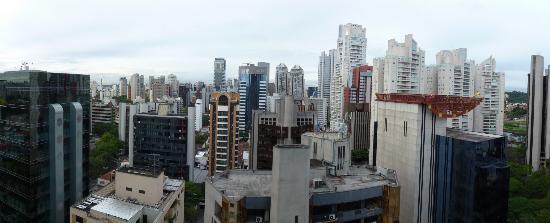 TRYP Sao Paulo Berrini Hotel (São Paulo, Brazil)
