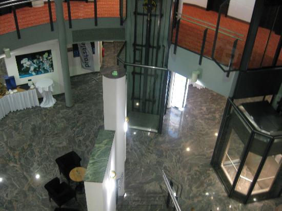 Achat Premium Dortmund/Bochum: Hotel