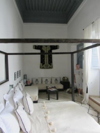 Dar Hanane: the grande suite 