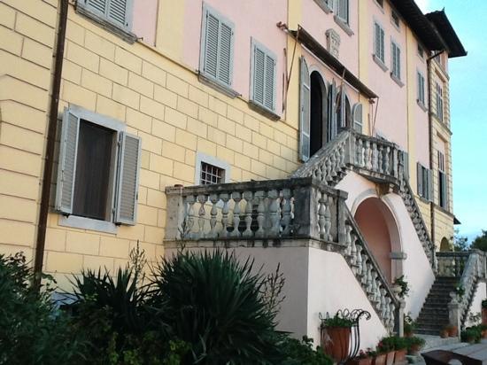 Villa Lecchi Residenza D'epoca: Villa Lecchi