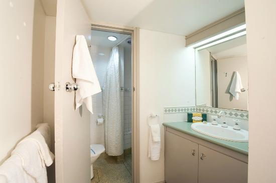 Hotel Victor: Bathroom Seaview/Standard