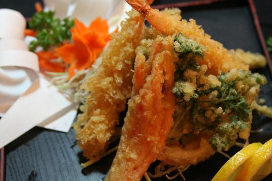Wasabi Old Town Sushi