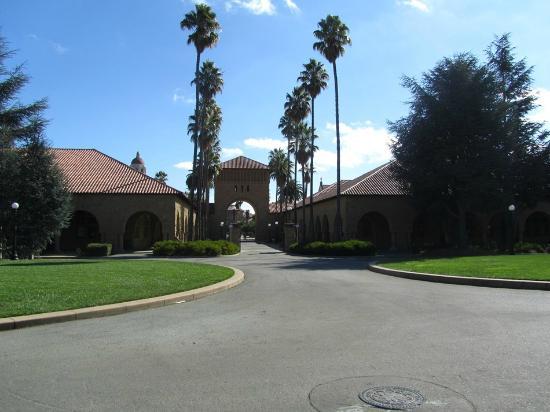 Stanford University: Stanford2