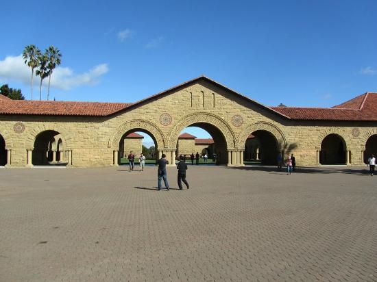 Stanford University: Stanford3