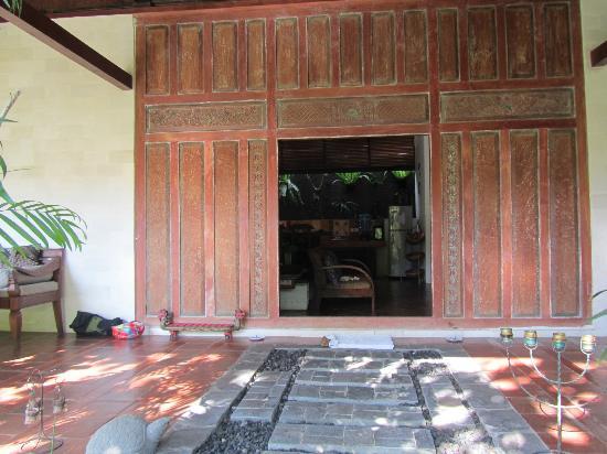 Villa Kampung Kecil : Kampung Kecil 1