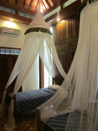 Villa Kampung Kecil: Kampung Kecil - bedroom