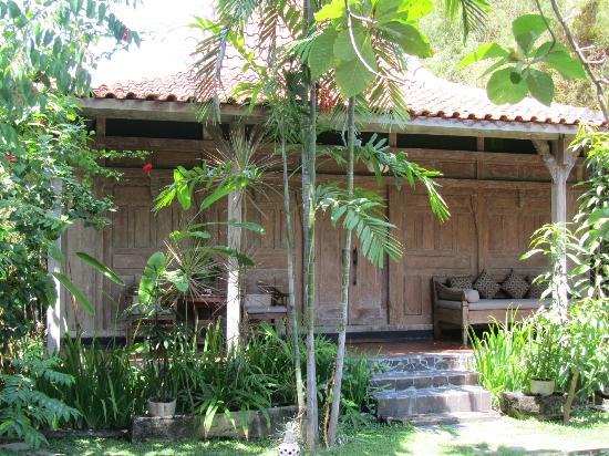 Villa Kampung Kecil: Kampung Kecil 4