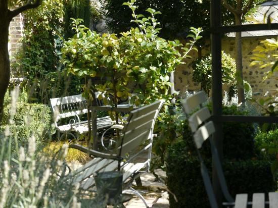 拉聖凱特琳庫爾飯店照片