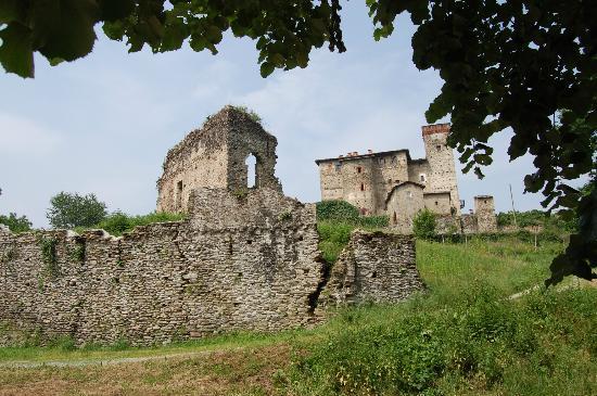 il parco malingri picture of agriturismo castello di
