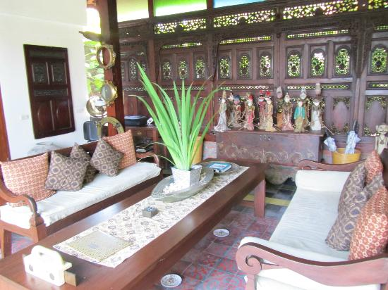 Villa Kampung Kecil: Kampung Kecil