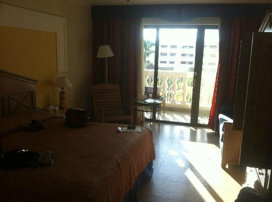 Iberostar Rose Hall Beach Hotel: Room 1320