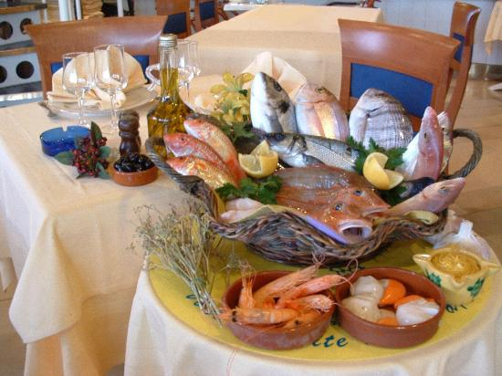 Restaurant l hippocampe vieux port marseille restaurant - Restaurant poisson marseille vieux port ...