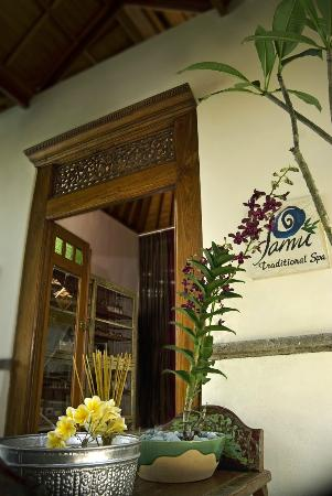 Jamu Traditional Spa