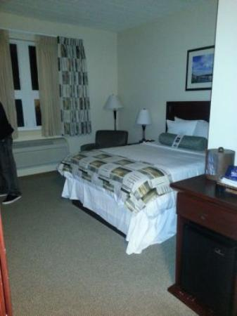 The Wylie Inn and Conference Center at Endicott College: Room