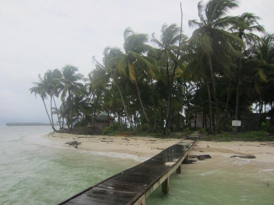 Queen Lobster Bungalows: One of the Pearl Keys