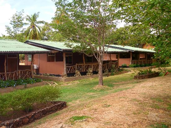 MPS Village: Bungalows